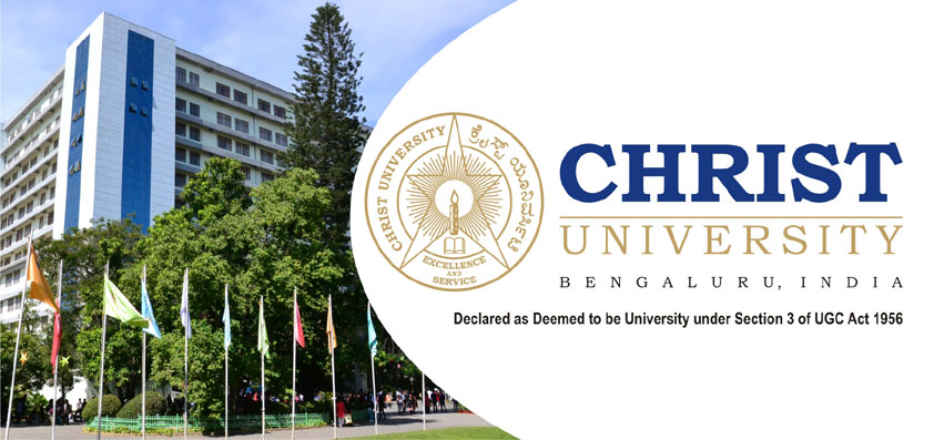 Direct Admission in Christ University Bangalore through